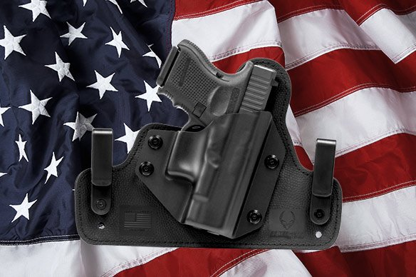 holster made in USA