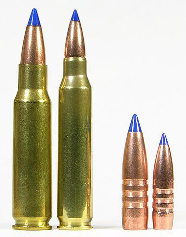 polymer bullets