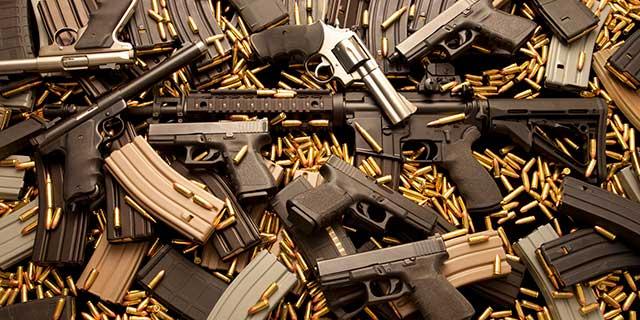 Essential: Guns & Ammo