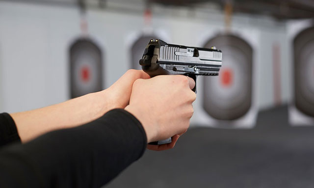 what training is recommended for concealed carry