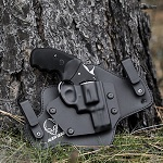 holster clips for concealed carry
