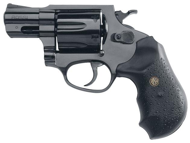 revolver ccw option