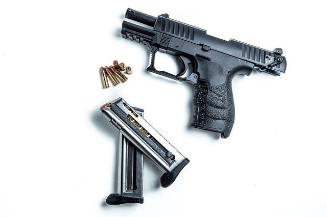 How To Clear a Gun Jam and Prevent Pistol Malfunctions
