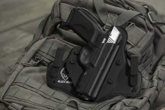 holsters for ruger