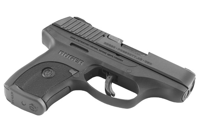 6 Best Ruger 9mm Pistols For Concealed Carry - Alien Gear