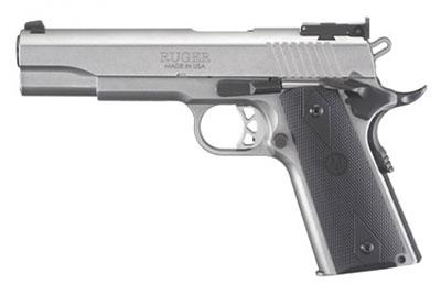 Ruger SR1911 5 inch government frame