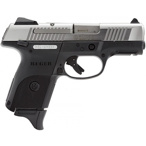 ruger concealed carry