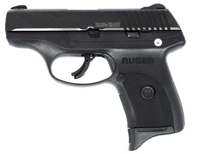Ruger LC9s for under $500