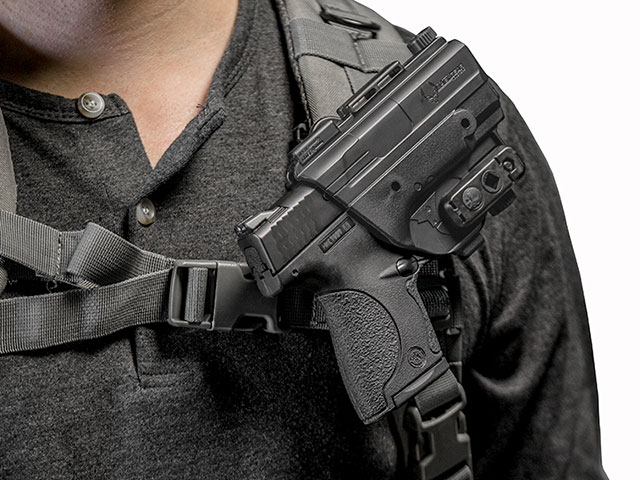 New Backpack Expansion Holster for ShapeShift