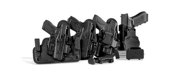 shapeshift series holsters announced at shot show