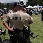 concealed carry sheriff support