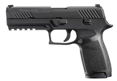 concealed carry sig p320 specs
