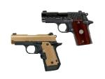 Sig P938 vs Kimber Micro9