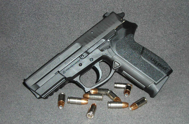 Best Sig Sauer Concealed Carry Pistols - Alien Gear Holsters