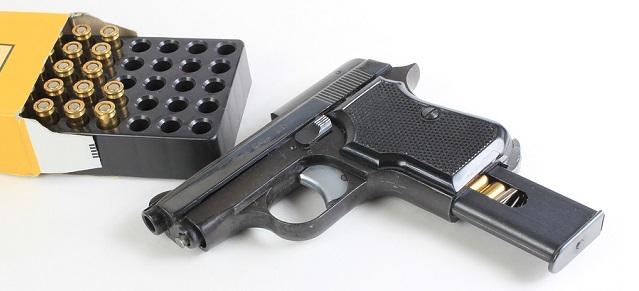 small caliber ccw