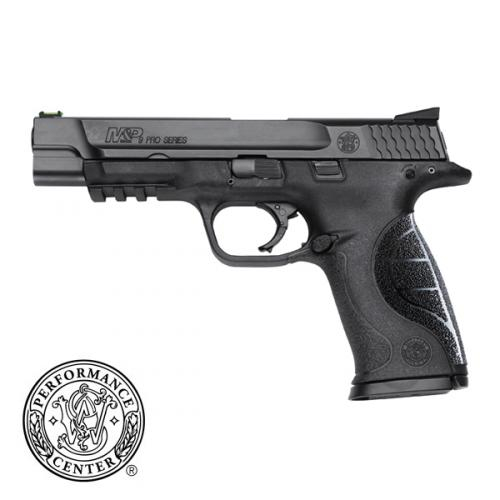 smith and wesson m and p 9 longslide
