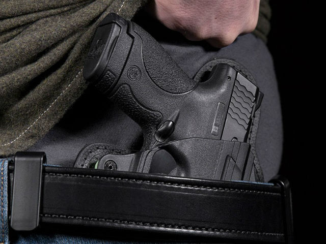 smith and wesson concealed carry auto
