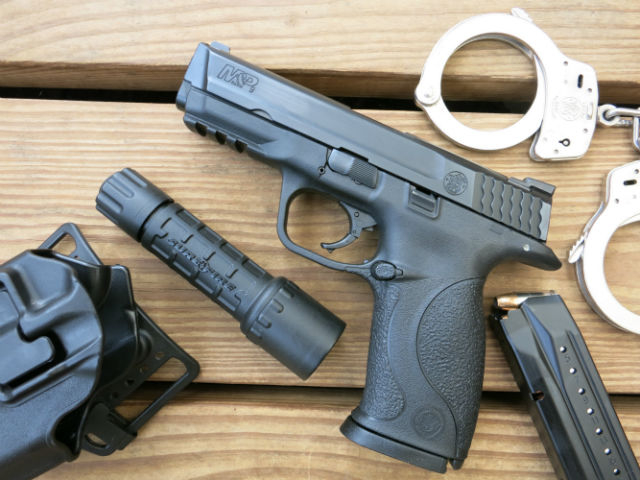 smith and wesson m and p 2