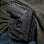 shield pistol