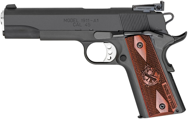 Springfield Armory 1911 in .45 caliber