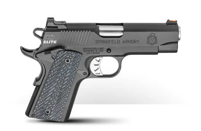 officer elite compact