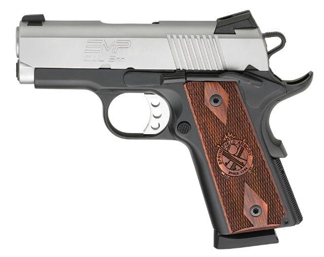 springfield emp pistol
