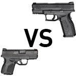 Which should I get, the springfield xdm or xds