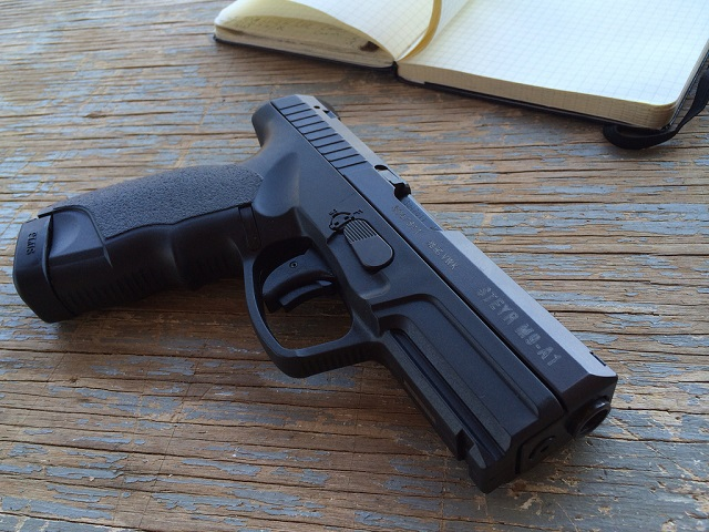 styer m9 a1 concealed carry pistol