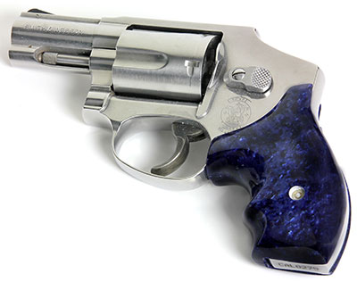 S&W J-Frames are available for under $500
