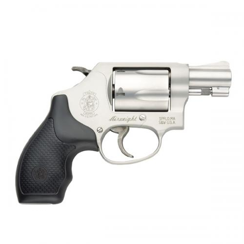 637 j-frame revolver