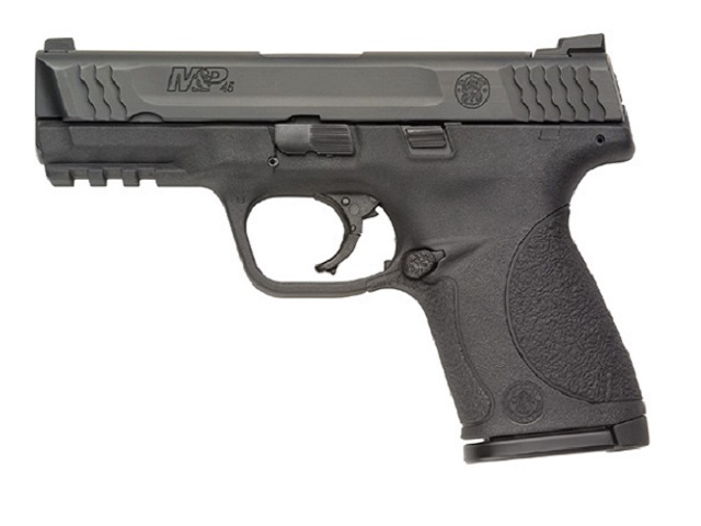 S&W M&P 45 Compact in .45 caliber