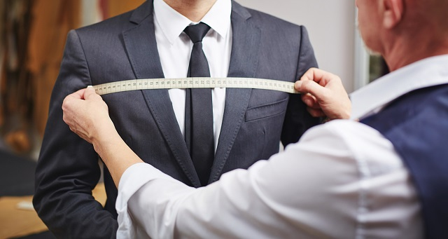 tailor suit for ccw