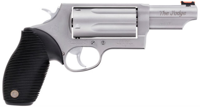 Taurus Judge vs Governor For Concealed Carry - Alien Gear