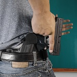 should teachers carry guns