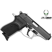 Bersa Thunder 380 for concealed carry