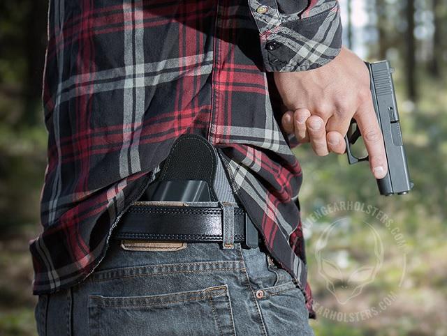 glock rumors and upcoming pistols