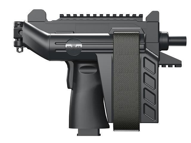 shot show 2015 pistol upgrades