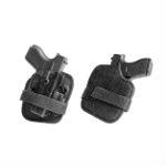 hook and loop holster