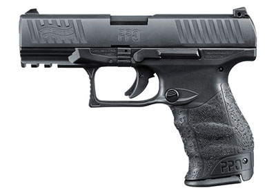 Walther PPQ ccw specs