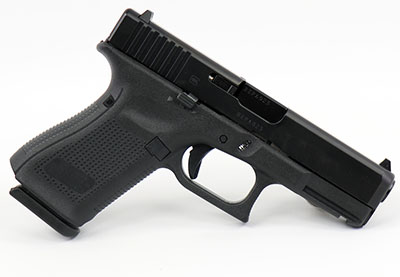 The Glock 19 for concealed carry over the Glock 26?