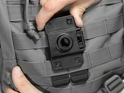 What is MOLLE?