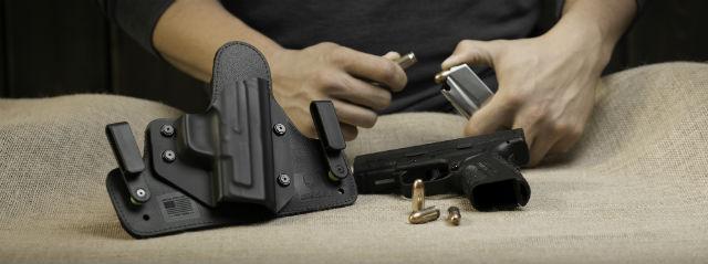 picking a ccw pistol
