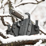 concealed carry for winter time